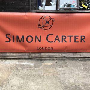 Simon Carter Banner