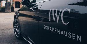 IWC Van and Car Decals