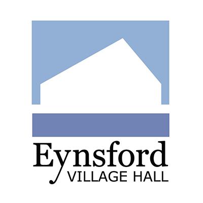 eynsford village hall logo