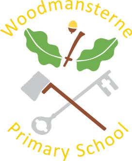 woodmansterne primary school logo