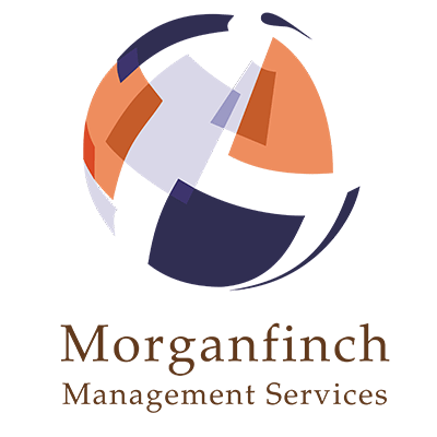 morgan finch management services logo