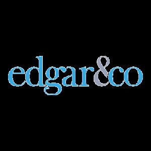 edgar & co logo