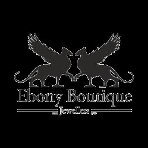 Ebony-Boutique-Jewellers logo