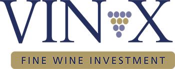Vin X logo