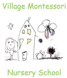 Village montessori logo