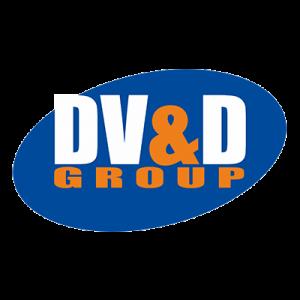 DV&D Group logo