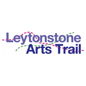 leytonstone arts trail logo