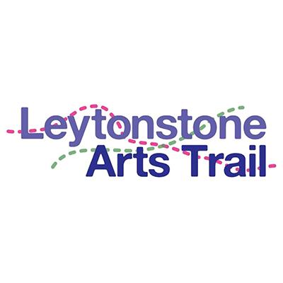 leytonstone arts trail logo