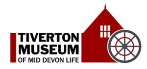 Tiverton Museum logo