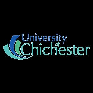 University of Chichester logo
