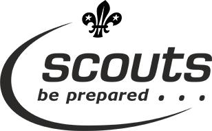 Scouts be prepared logo