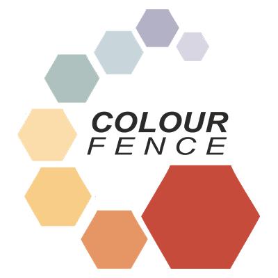 Colour Fence logo