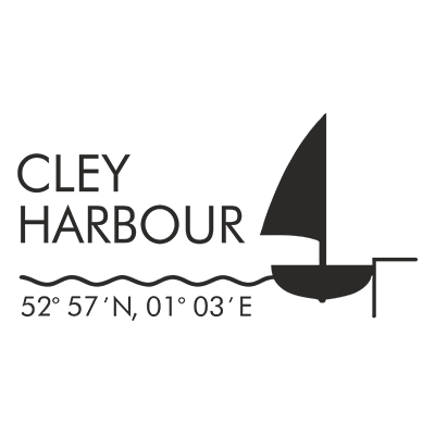 Cley Harbour logo
