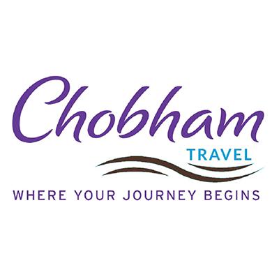 0016 Chobham Travel