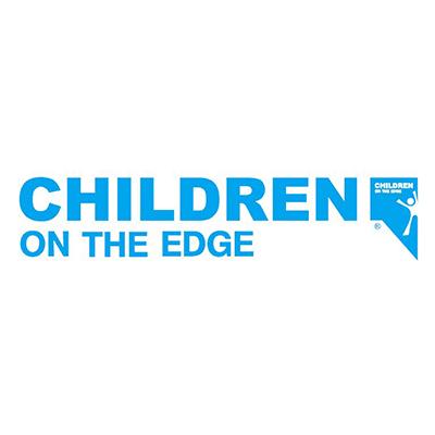 Children on the edge logo