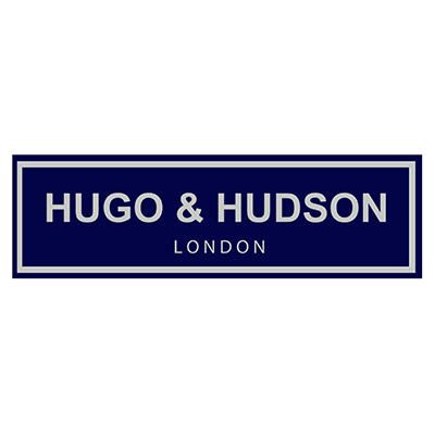 hugo and hudson logo