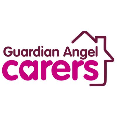 Guardian Angel Carers logo