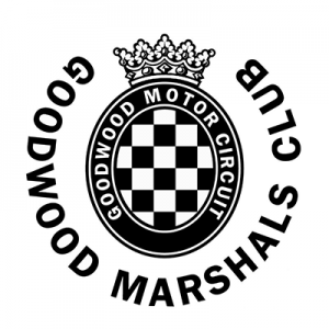 Goodwood marshalls club logo