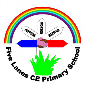 Five Lanes Primary School LOGO