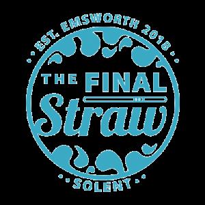 the final straw LOGO