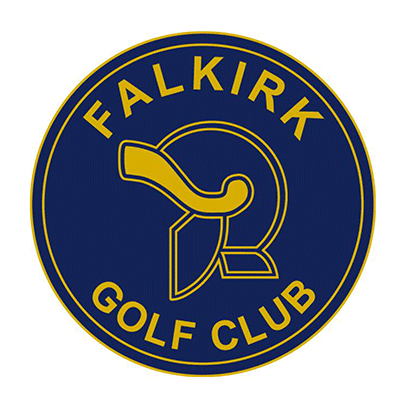 Falkirk Golf Club logo