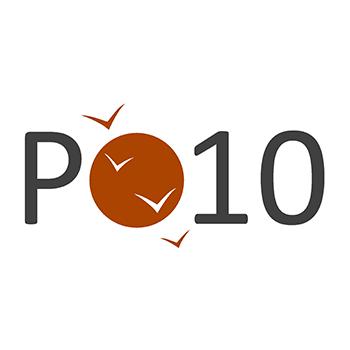po 10 logo