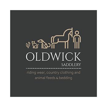 Oldwick Saddlery logo
