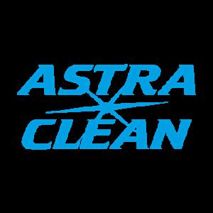 Astra Clean logo