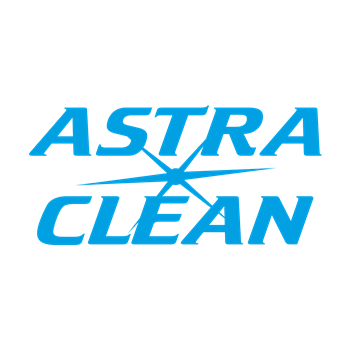 Astra Clean logo
