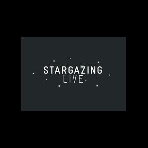 BBC Stargazing Live logo