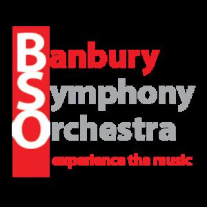 Bambury Symphony orchestra logo