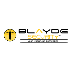 Blayde Security logo