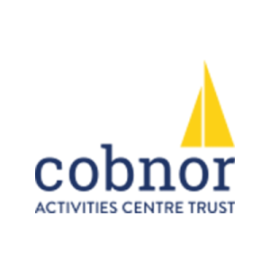 cobnor activity center logo