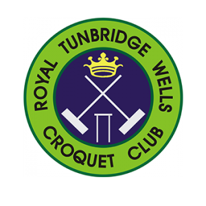royal tunbridge wells croquet club logo