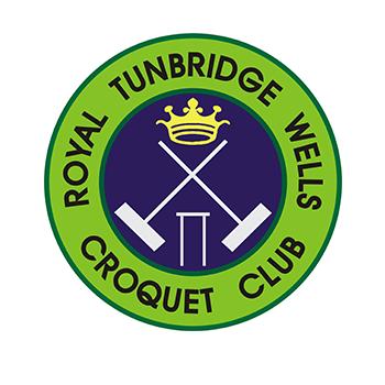 royal tunbridge wells croquet club logo