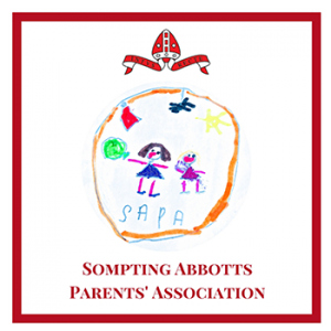 sompting abbotts parents association logo