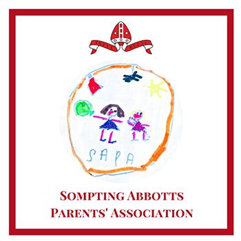 sompting abbotts parents association logo
