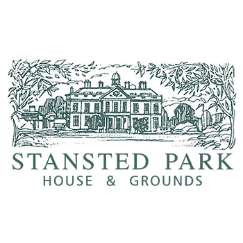 Stansted park house and grounds logo